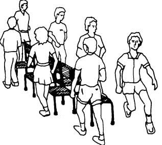 La silla enciclopedia for Sillas para dibujar
